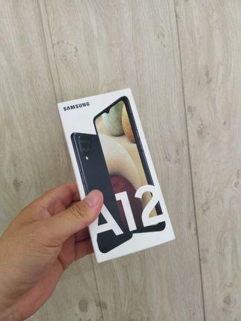 Samsung a12 black 32 Gb
