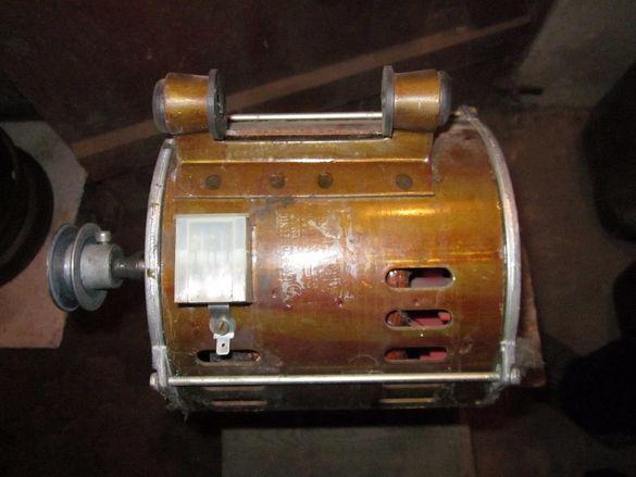 Електродвигател