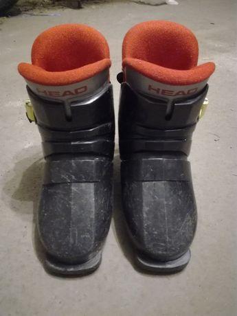 Ски обувки Head