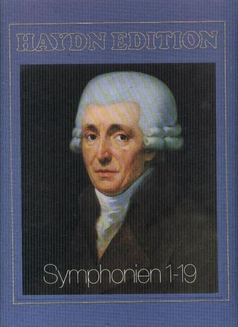 грамофонни плочи - Joseph Haydn - (1732-1809) - 54 плочи