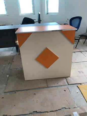 birou/tejghea cu sertare
