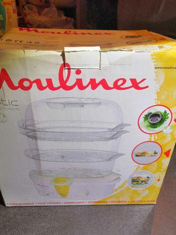 Уред за готвене на пара Moulinex AMA 543 EXOTIC STEAMER
