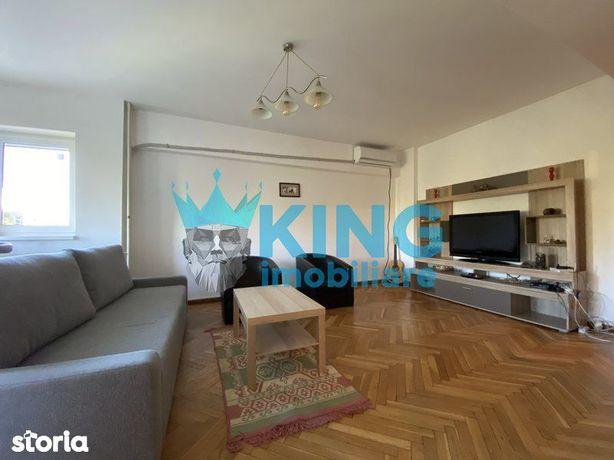 Unirii | Ultracentral | Apartament 5 camere | 3x Balcoane | 2x Bai
