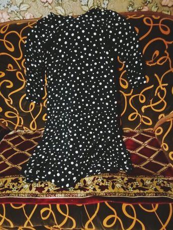 Продам женское шифоновое платье