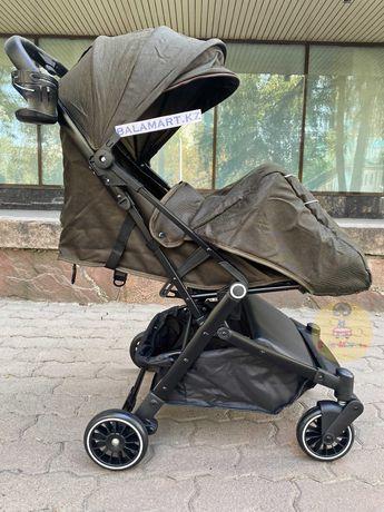Детская коляска прогулочная Teknum TK1808 доставка бесплатно Алматы КЗ