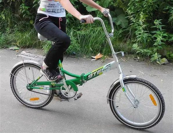 Продам велосипед Стелс ...