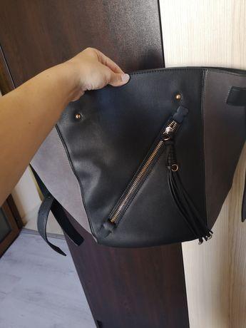 Дамска голяма чанта