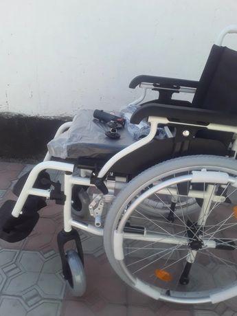 Продам инвалидная колёску новый в коробки