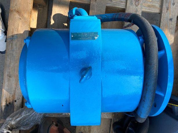 Motor trifazic 15kw-bobinaj cupru-Nou