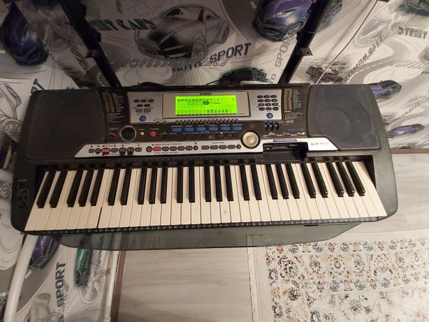 Синтезатор Yamaha PSR-540