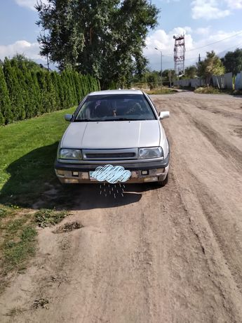 Продам Фольксваген Венто 2 литра GT