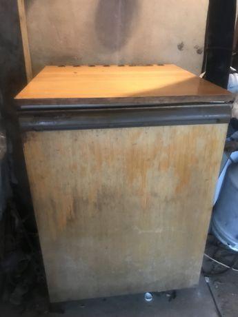 Холодильник Snaiqe