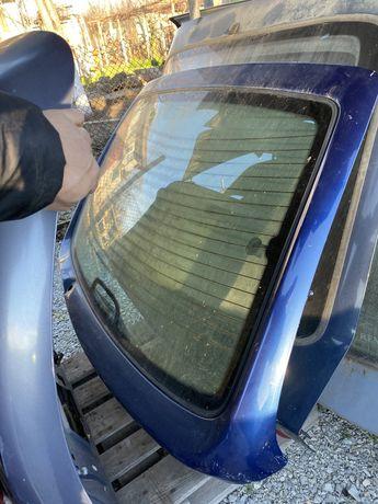 Задна врата Рено меган стъкло багажниик