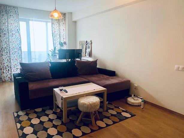 Apartament 3 camere Straulesti Bucuresti Noi