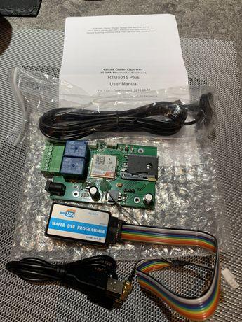 GSM модул за отваряне 999