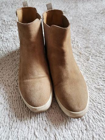 Обувки ZARA 43номер