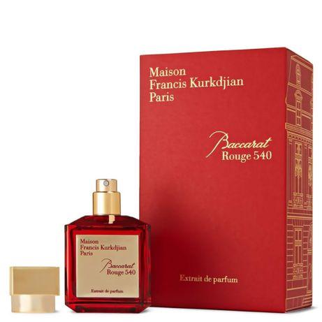 Maison Baccarat rouge 540 оригинал