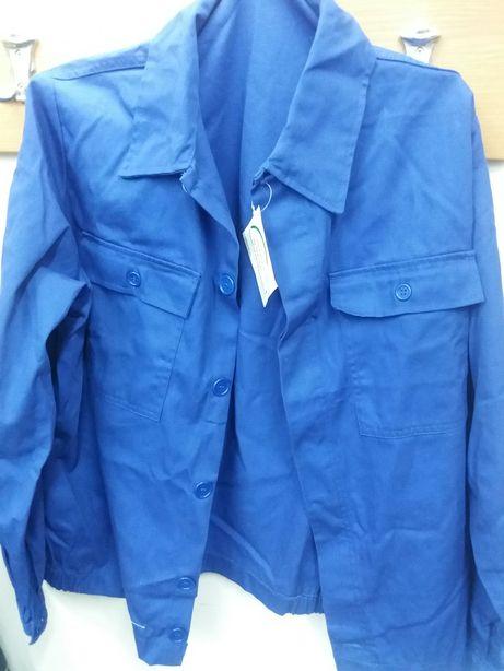 Salopeta Noua Bluza si Pantaloni