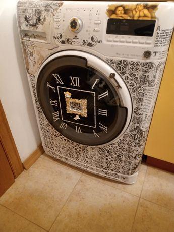 Ремонт на перални и сушилни и дизайн по избор