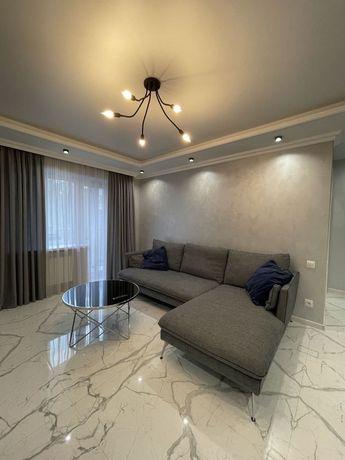 Сдаётся 2х комнатная квартира Аксай 85000