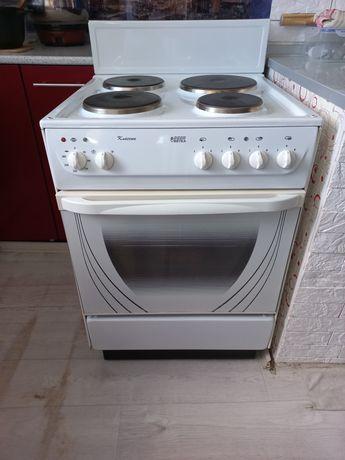 Продам электрическую печь