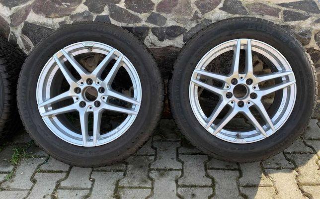 Jante aliaj R17 ATS, 5x112, Audi, Mercedes, Volkswagen Passat, Golf