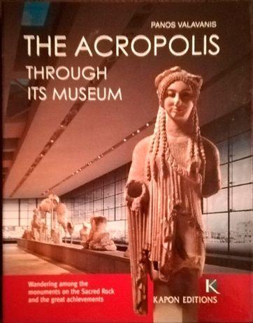 Книга The Acropolis Through its Museum