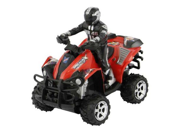 Masinuta cu Telecomanda Copii ATV cu Sofer