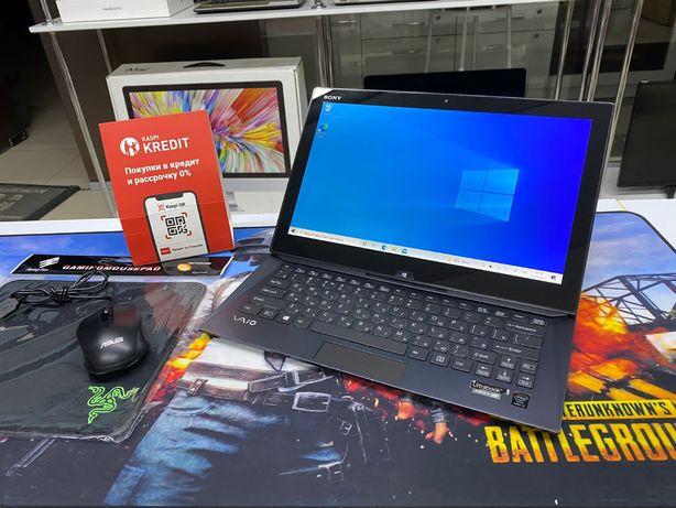 Ультрабук Sony Vaio Core i5-4200U! 4GB! SSD 128GB! intel HD Graphics