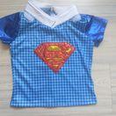 dcsuper hero girls нова детска блузка