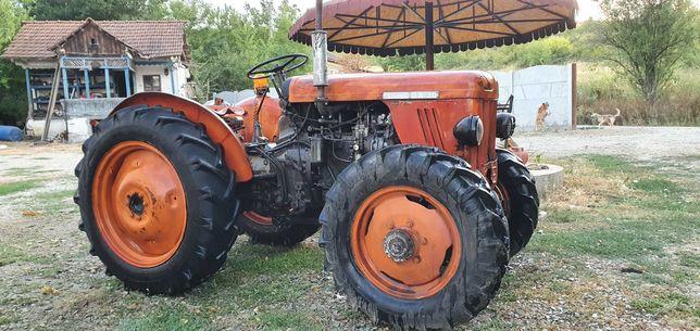 Tractor SAME 4x4 3000 E