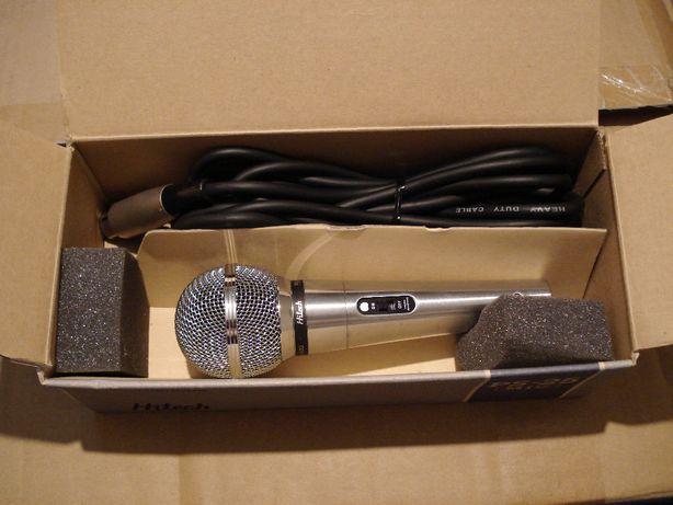 microfon ps 25