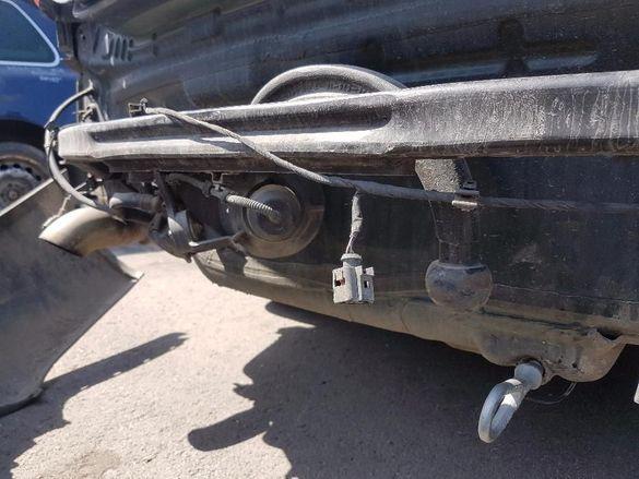 НА Части ! Audi A6 4F 2.7 TDI Quattro S-Line 4x4 Автоматик Ауди А6 4Ф гр. Пловдив - image 3