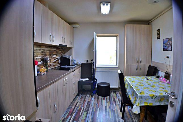 Apartament cu vedere spre Padurea Verde - 2 camere (zona Lipovei)