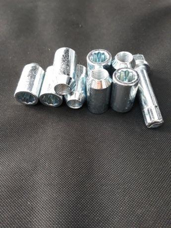 Vand piulite noi tip tuner system cap imbus 12x1,5/12x1,25