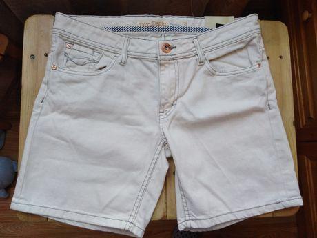 Къси дънкови панталони NEXT