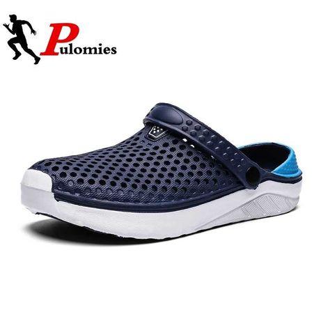 Papuci-saboti marime 42