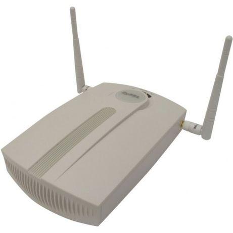 Router-Acces Point ZyXEL NWA-3500 WiFi - Dual radio+ un Switch ZyXEL