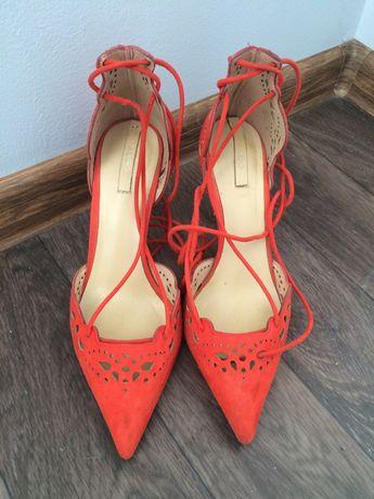 Женские туфли «ALDO» и «Zara», в отличном состоянии