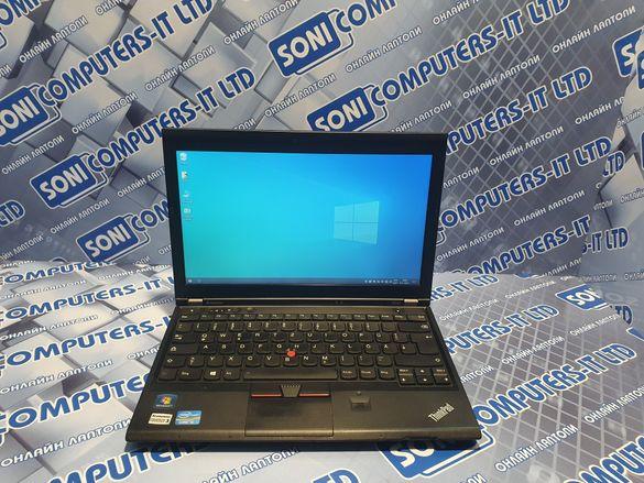 Lenovo THINKPAD X230 /i5-3320M/320GB/4GB/ Гаранция 6мес.