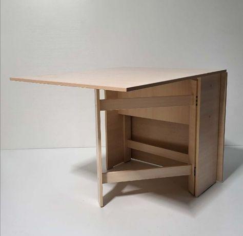 стол книжка / раскладной стол / стол трансформер