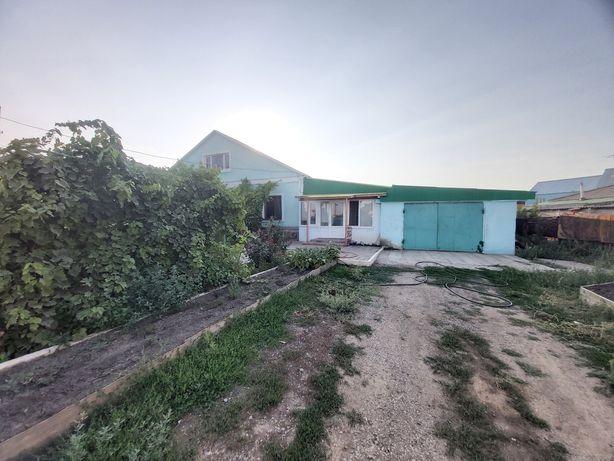 Продаём дом с участком 15 соток
