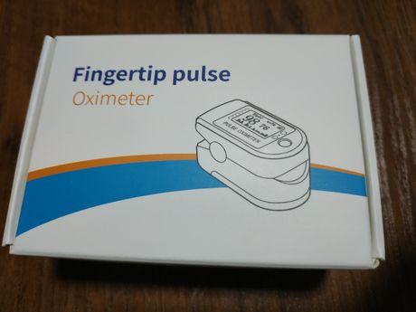 Пульсметр на палец