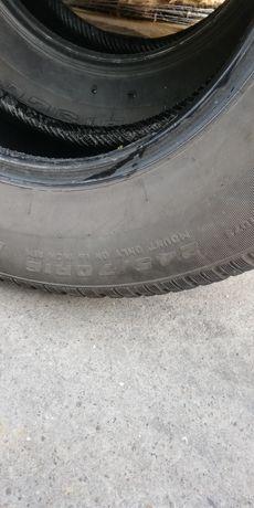 Зимни гуми 245/70/R16