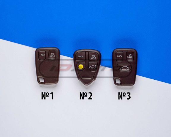 Кутийка ключ за Volvo / Волво S40 S60 S80 V70 XC90 XC70 V50