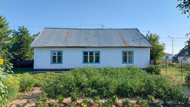 Продаю дом в п.Коргалжын