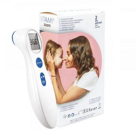 Termometru Non Contact Vitammy Zoom