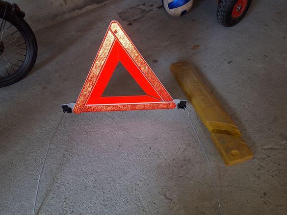 Аварийни триъгълници