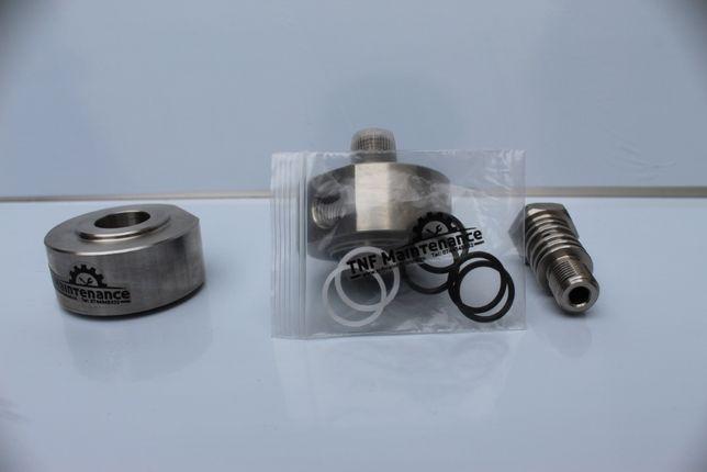 Garnituri (Kit reparatie cupla rotativa spalatorie auto ) Normala-self