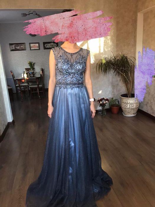 Продается платье вечернее (55000тг) Актобе - изображение 1